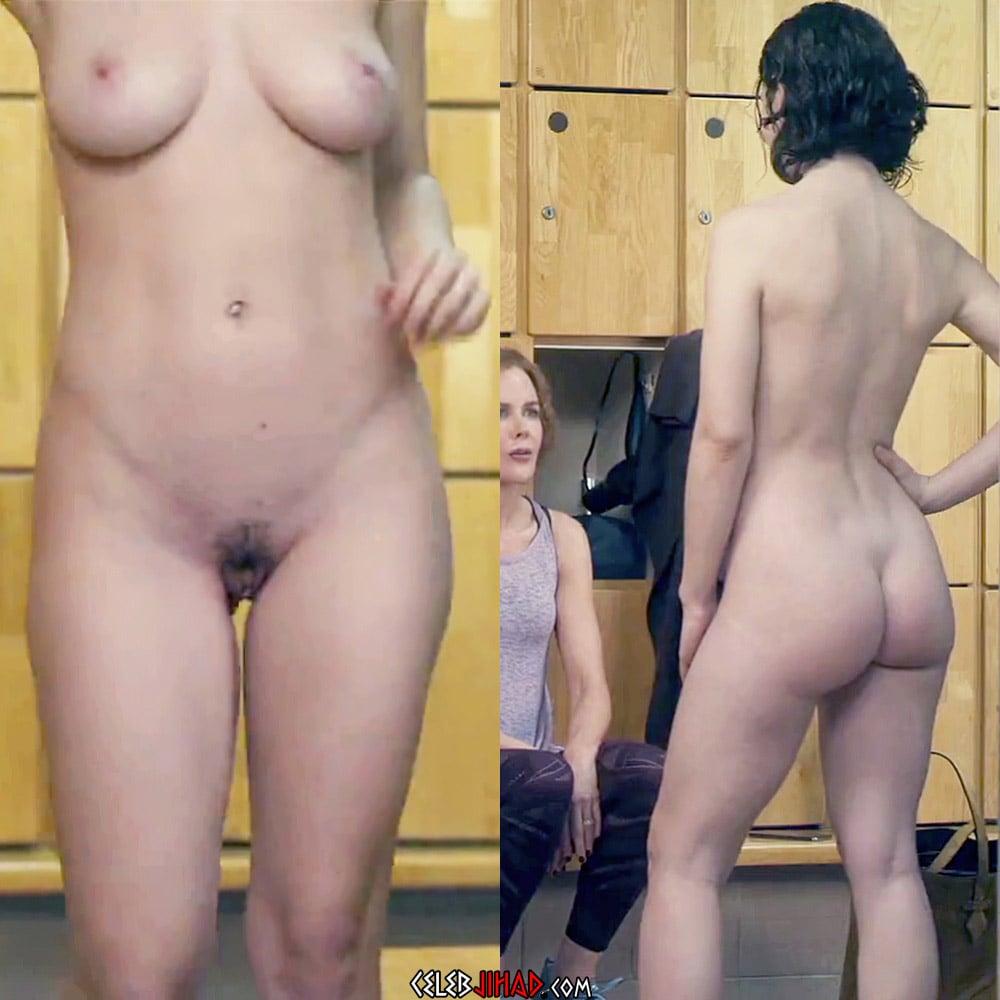 "Matilda De Angelis Full Frontal Nude Scene From ""The Undoing"""