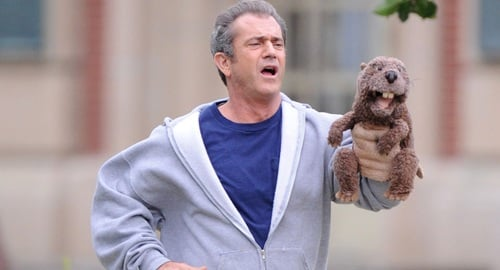 Mel Gibson Unfairly Attacked By Zionist Media