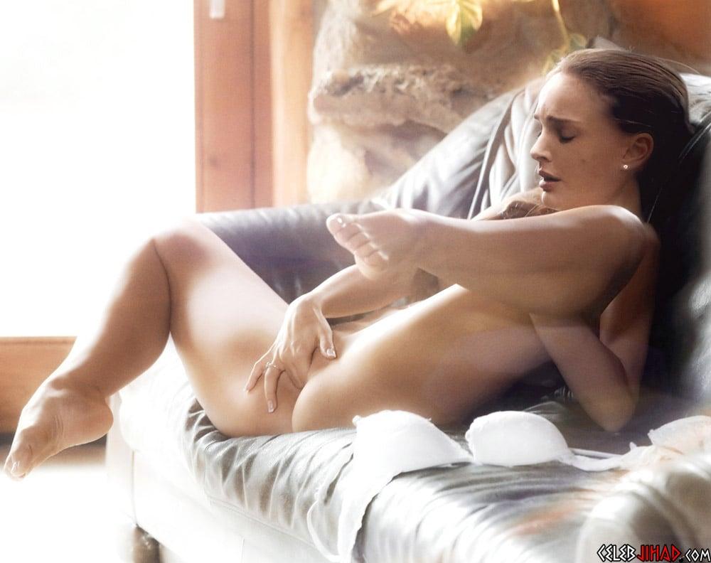 innocent nude self shot