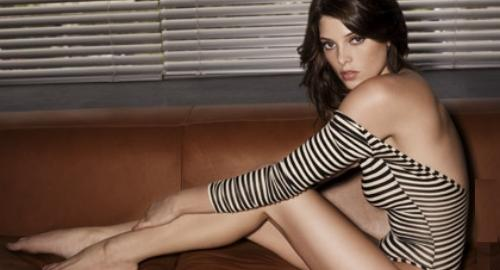 Ashley Greene Pictures In Men's Fitness