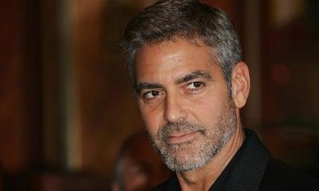 "George ""Stink Balls"" Clooney"