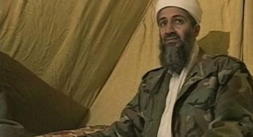 Exclusive: White House Fakes Osama Bin Laden Dead Picture