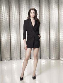 Anne Hathaway Leggy In High Heels - Smart