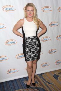 Melissa Joan Hart - Lupus La Hollywood Bag Ladies Luncheon