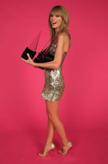Taylor Swift - 2013 American Music Awards Portraits