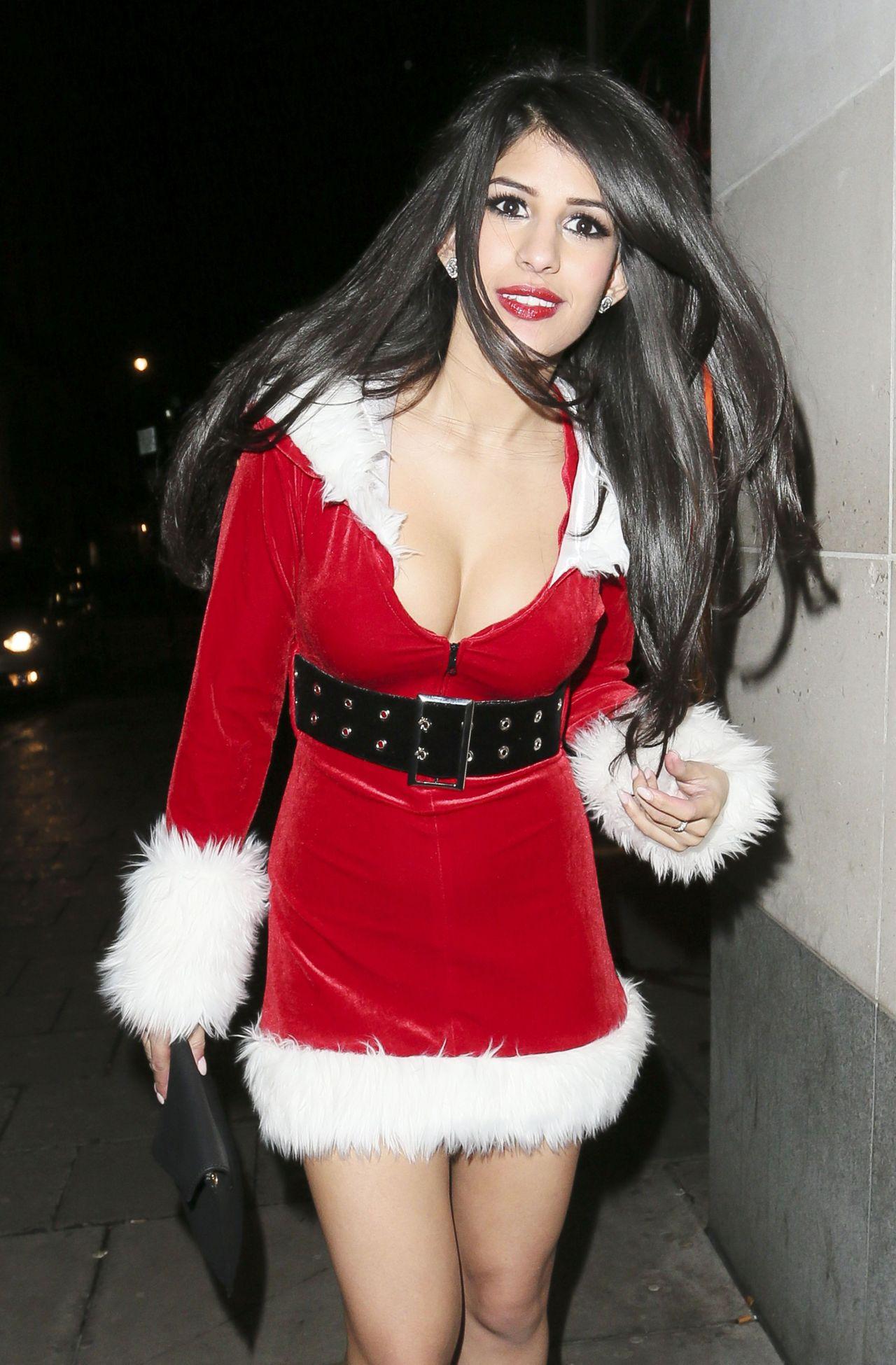Jasmin Walia  Mayfair Photos  December 2013
