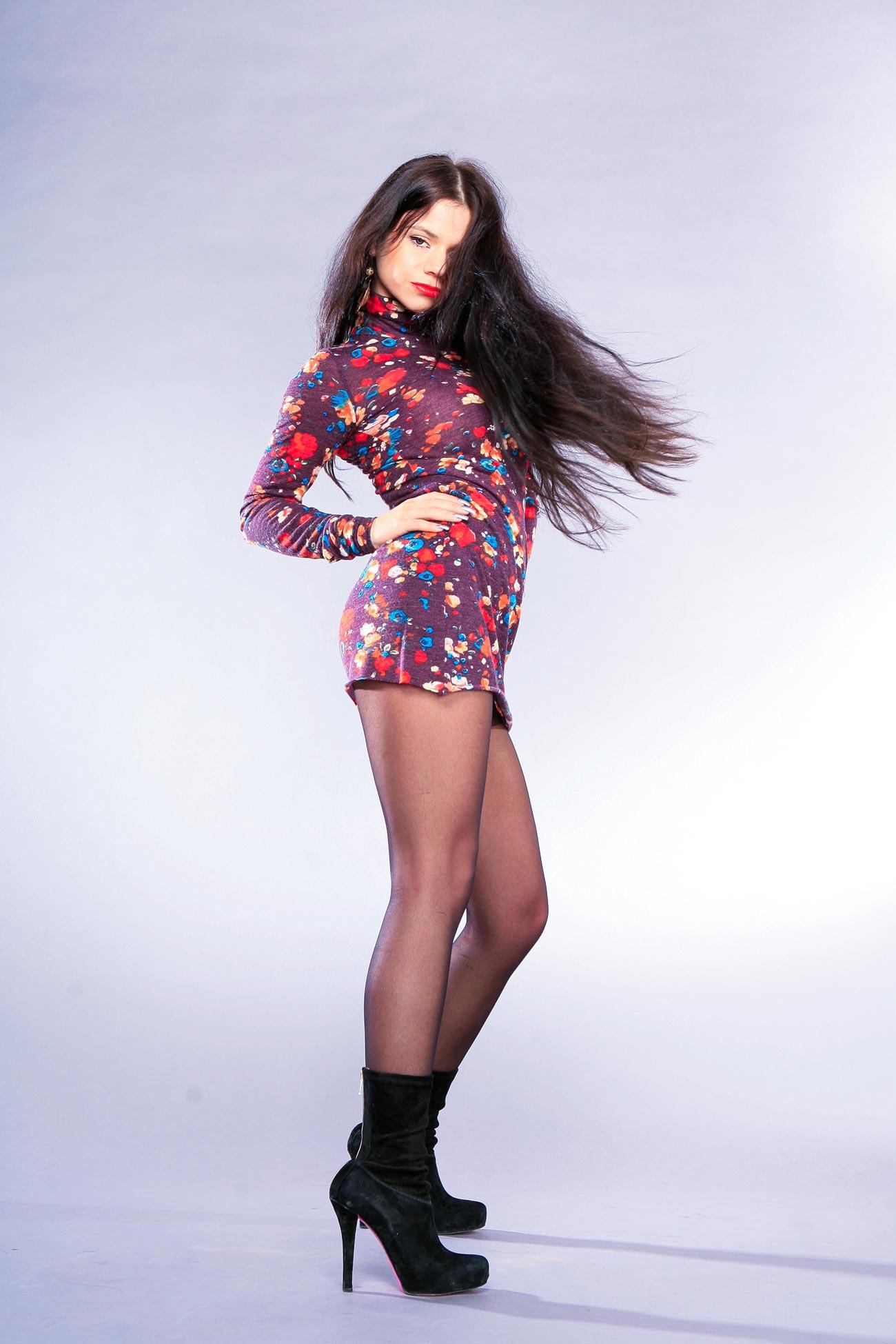 Bianka  Photoshoot by Vladimir Byazrov