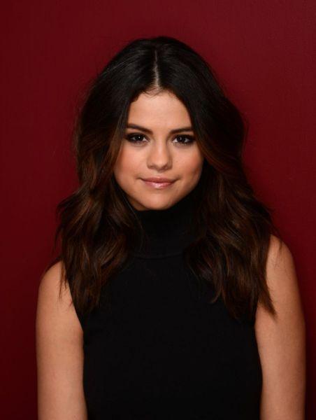 "selena Selena Gomez - ""Ruderless"" Portraits - 2014 Sundance Film"