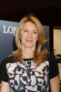 Steffi Graf - 'hour Passion Boutique' Opening Aria