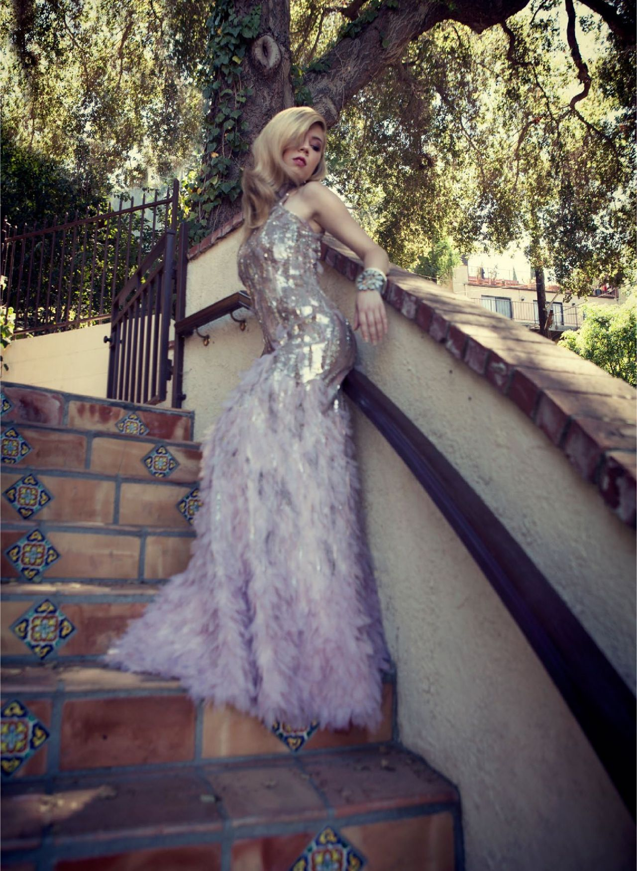 Jennette Mccurdy  BELLO Magazine  February 2014 Issue