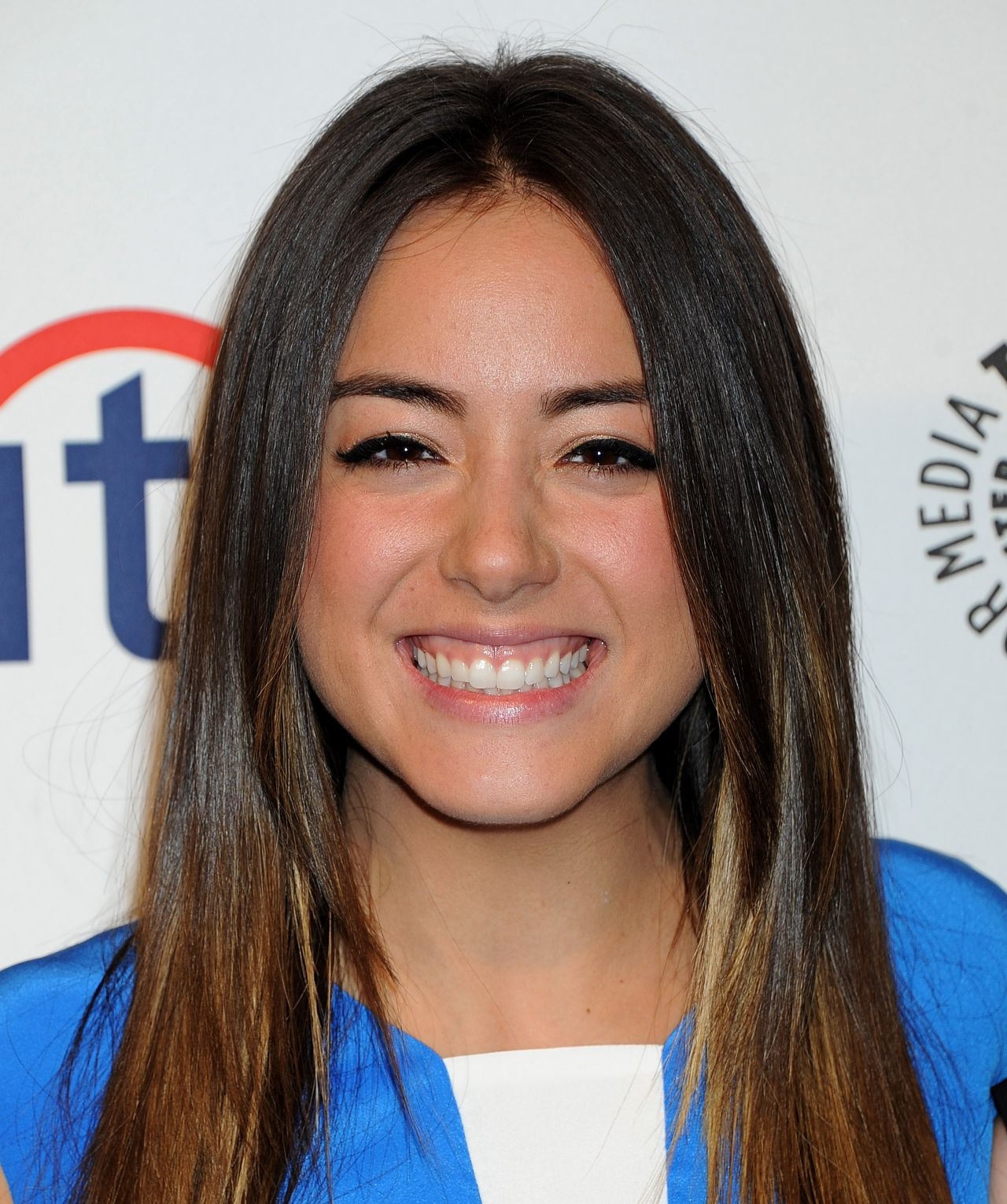 Chloe Bennet PaleyFest An Evening With The Agents Of