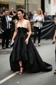 2014 Tony Awards Lucy Liu