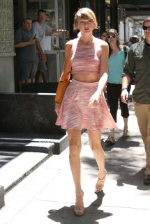 Taylor Swift - In Nyc June 2014