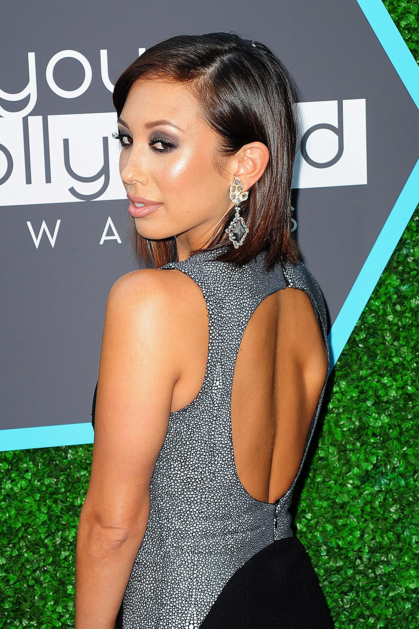 Cheryl Burke 2014 Young Hollywood Awards In Los Angeles