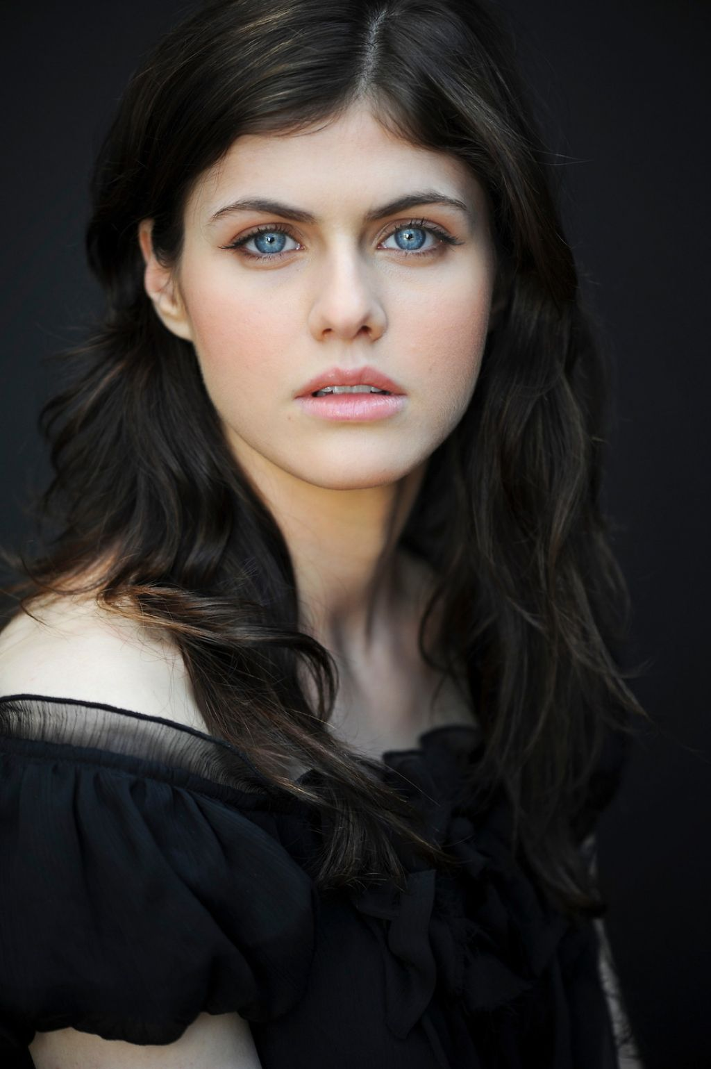 Image result for alexandra daddario