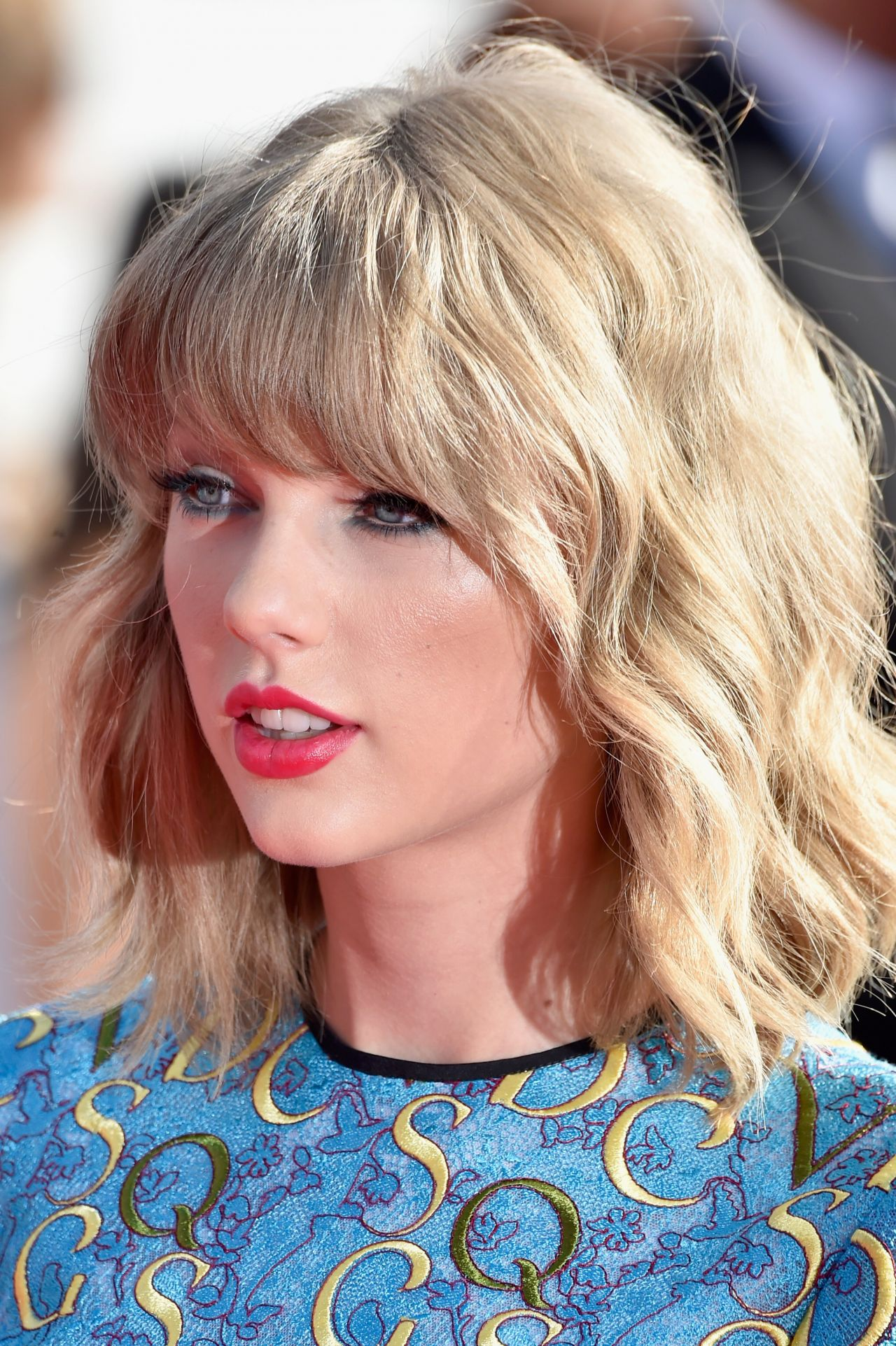Taylor Swift 2014 MTV Video Music Awards In Inglewood