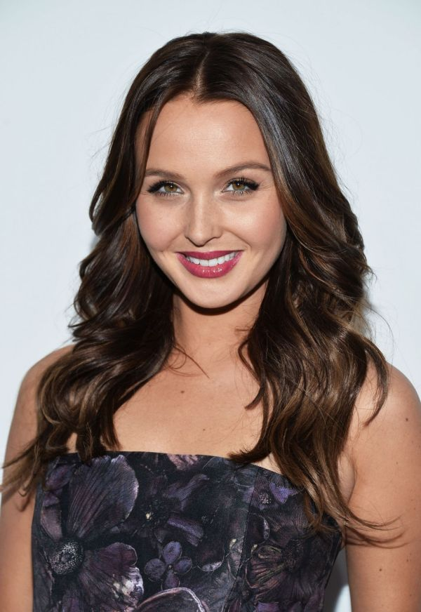 Camilla Luddington - #tgit Premiere Event Hosted Twitter In West Hollywood