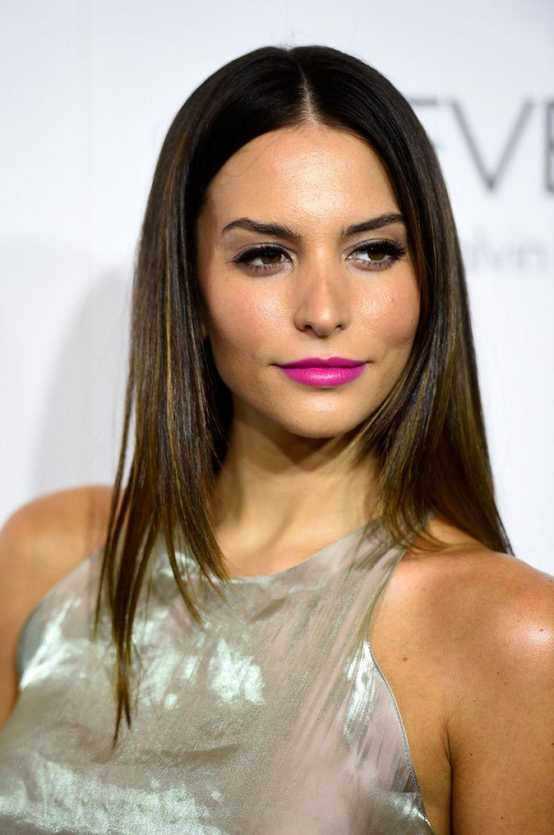 Genesis Rodriguez 2014 ELLE Women In Hollywood Awards
