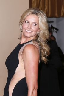 Penny Lancaster - 2014 Carousel Of Hope Ball In Beverly Hills