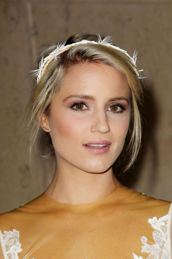 Dianna Agron - 2014 Museum Of Natural History Gala In