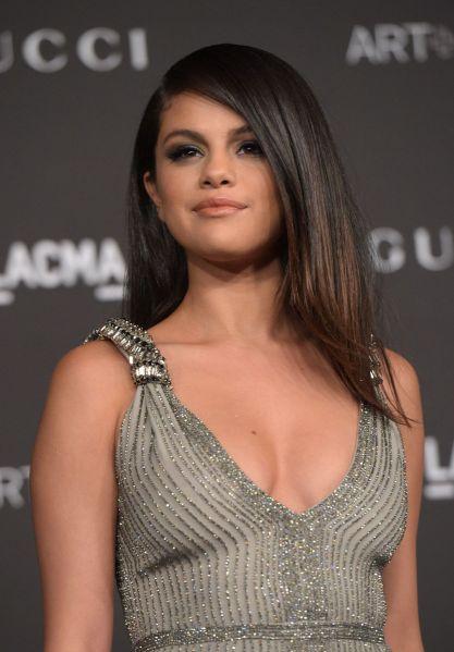 selena Selena Gomez – 2014 LACMA Art + Film Gala in Los Angeles