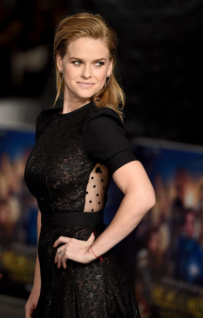 Alice Eve  Night At The Museum Secret Of The Tomb