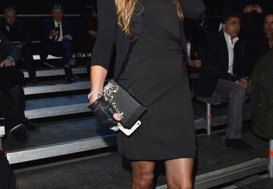 Fashion Paris Hilton