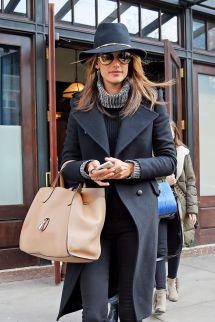 Alessandra Ambrosio New York