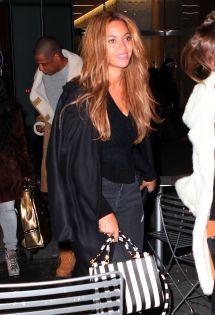 Beyonce New York 2015