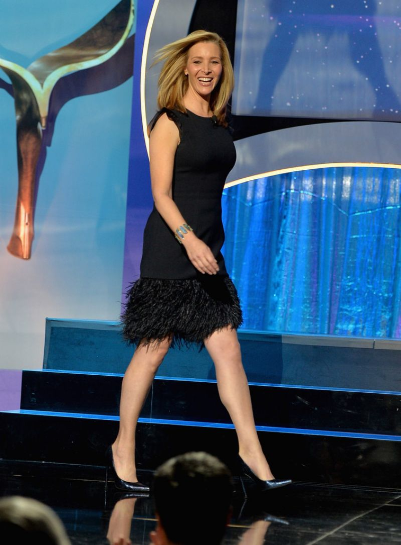 Lisa Kudrow  2015 Writers Guild Awards Los Angeles Ceremony