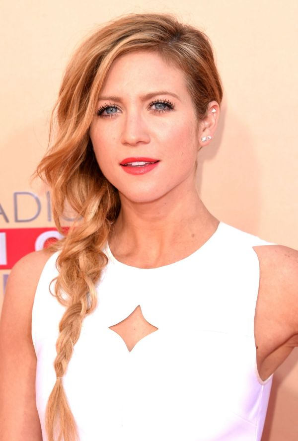 1000 Ideas Brittany Snow Hair Platinum Blonde And