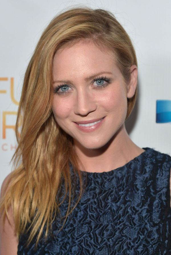 Brittany Snow - 'full Circle' 2nd Season Premiere In West Hollywood