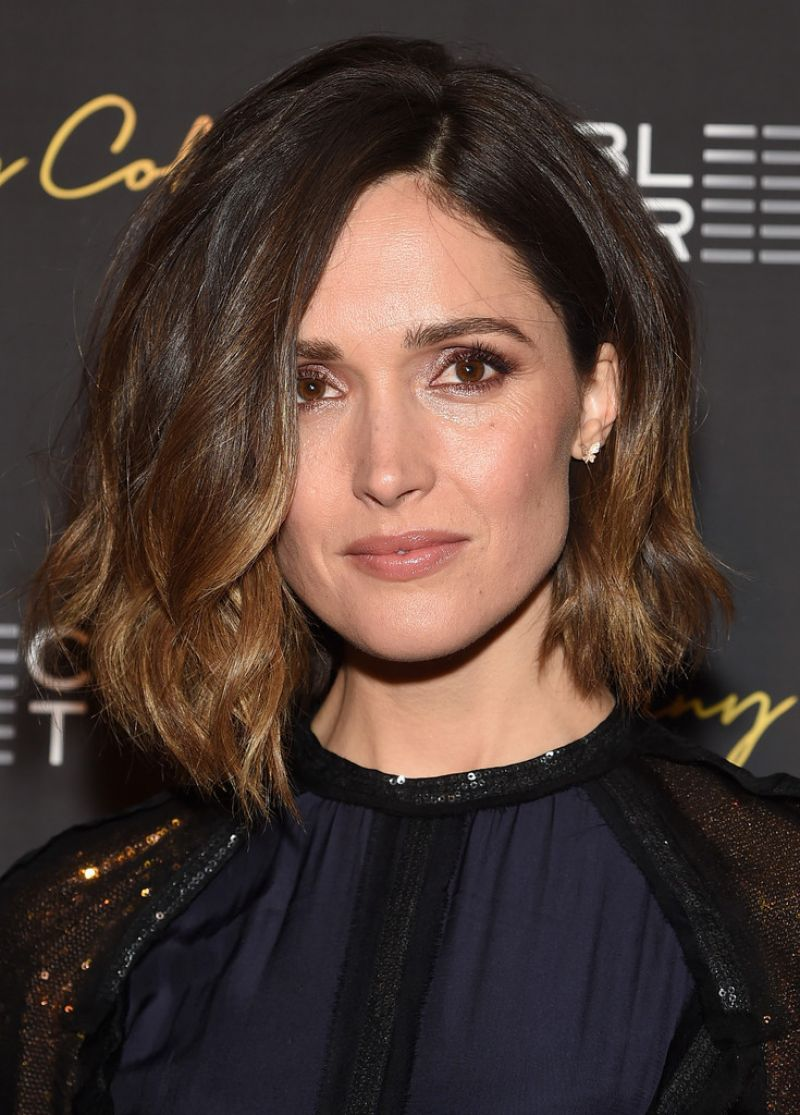 Rose Byrne  Danny Collins Premiere in New York City