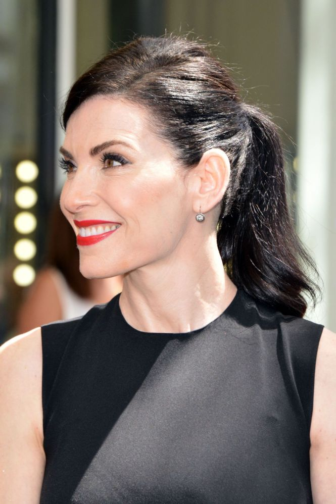 Julianna Margulies Haircut Gallery Haircuts 2018 Men Fade