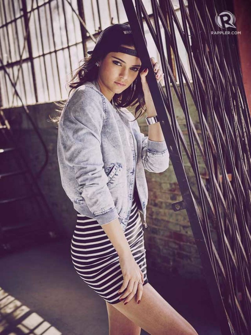 Fall Wallpaper For Windows Kendall Jenner Penshoppe Jeans Promos 2015