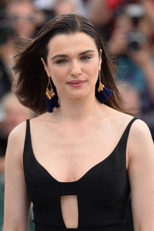 Rachel Weisz - Lobster 2015 Cannes Film Festival