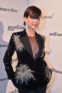Sophie Marceau - Chopard Party 2015 Cannes Film Festival
