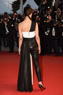 Sophie Marceau - Sea Of Trees Screening 2015 Cannes