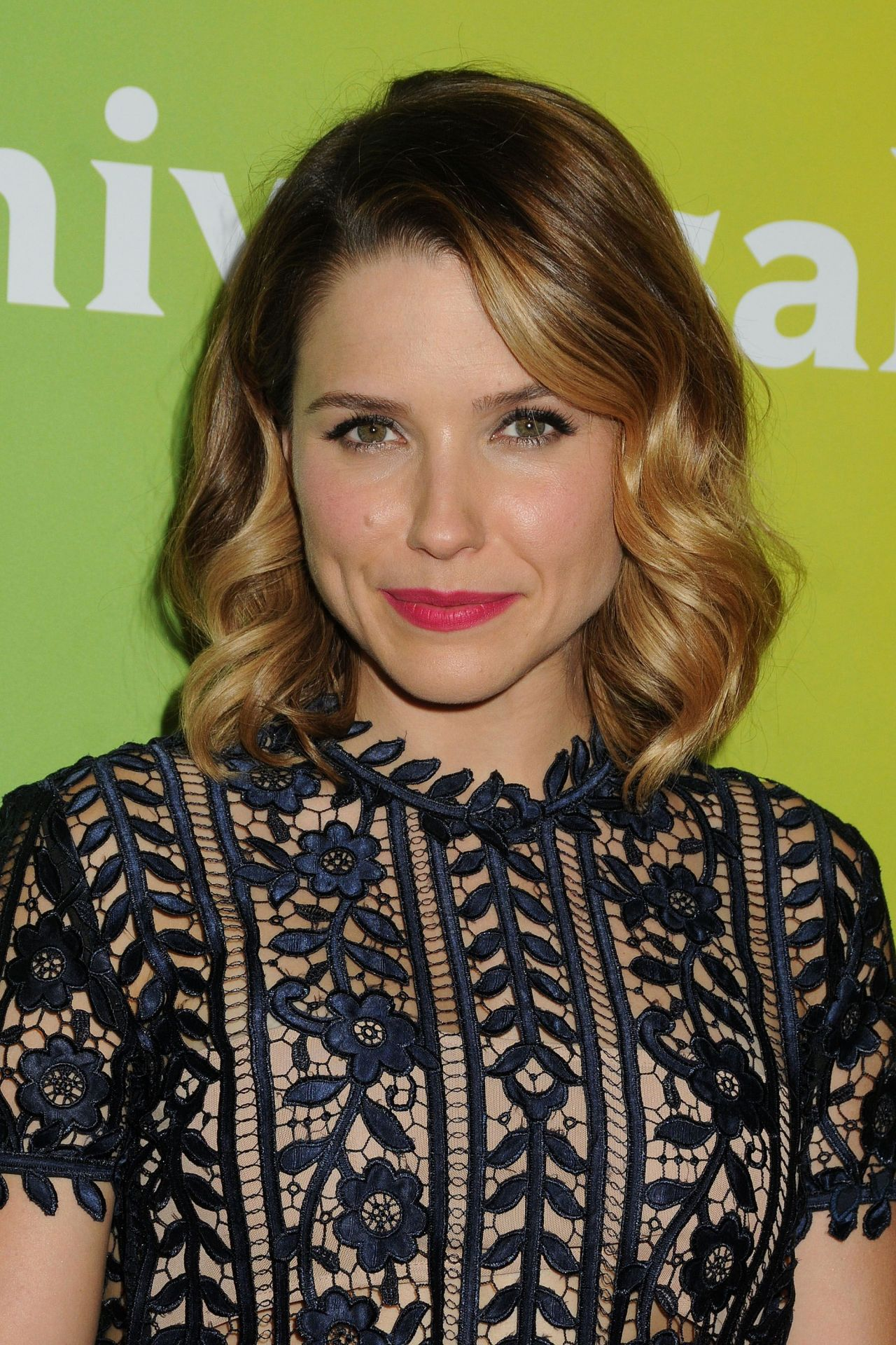 Sophia Bush  NBC Universal TCA Summer 2015 Press in Beverly Hills