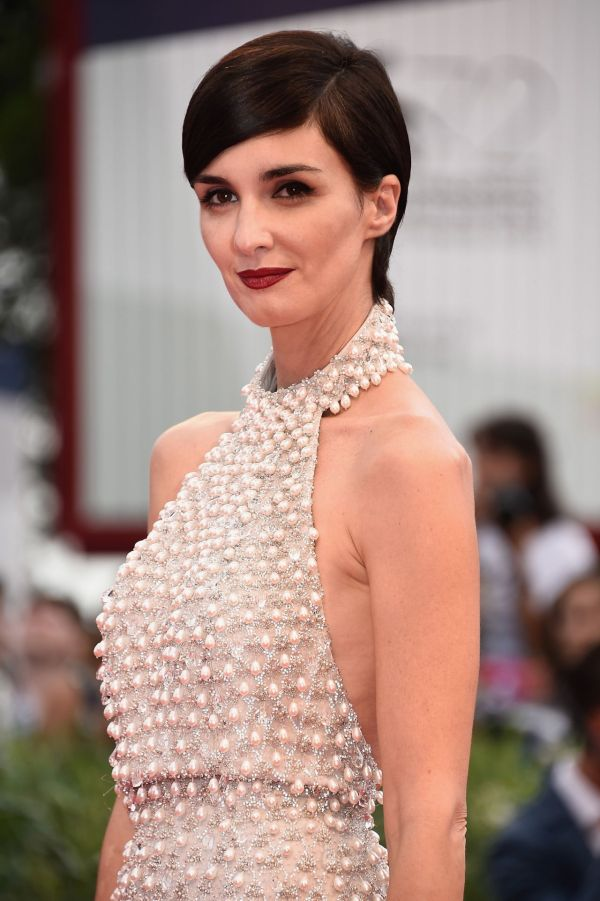 Paz Vega Opening Ceremony And Premiere Of Everest