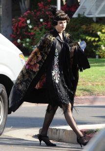 American Horror Story Alexandra Daddario