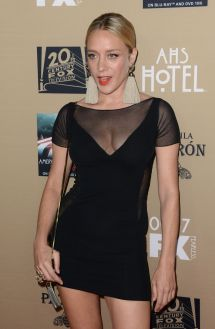 Chloe Sevigny American Horror Story Hotel