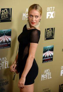 Chloe Sevigny - Fx' 'american Horror Story Hotel