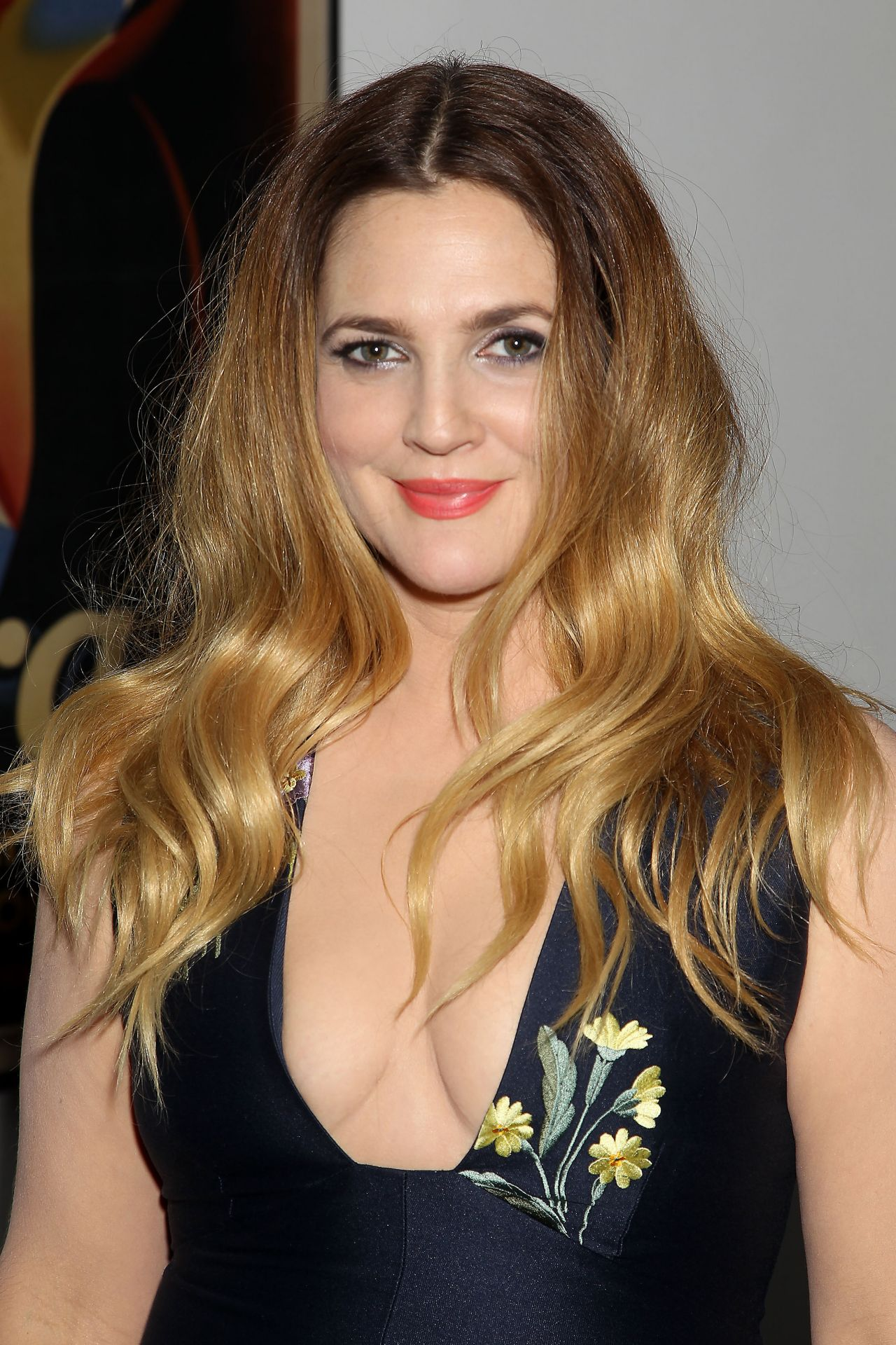 Drew Barrymore Miss You Already Screening In New York City