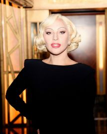 Lady Gaga - ' Stars In Tv Show American Horror