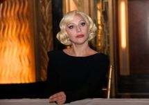 American Horror Story TV Show Lady Gaga