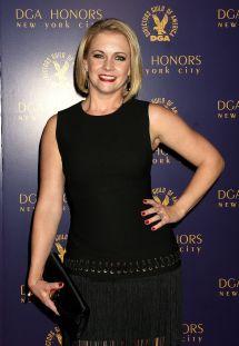 Melissa Joan Hart - 2015 National Design Awards Gala In