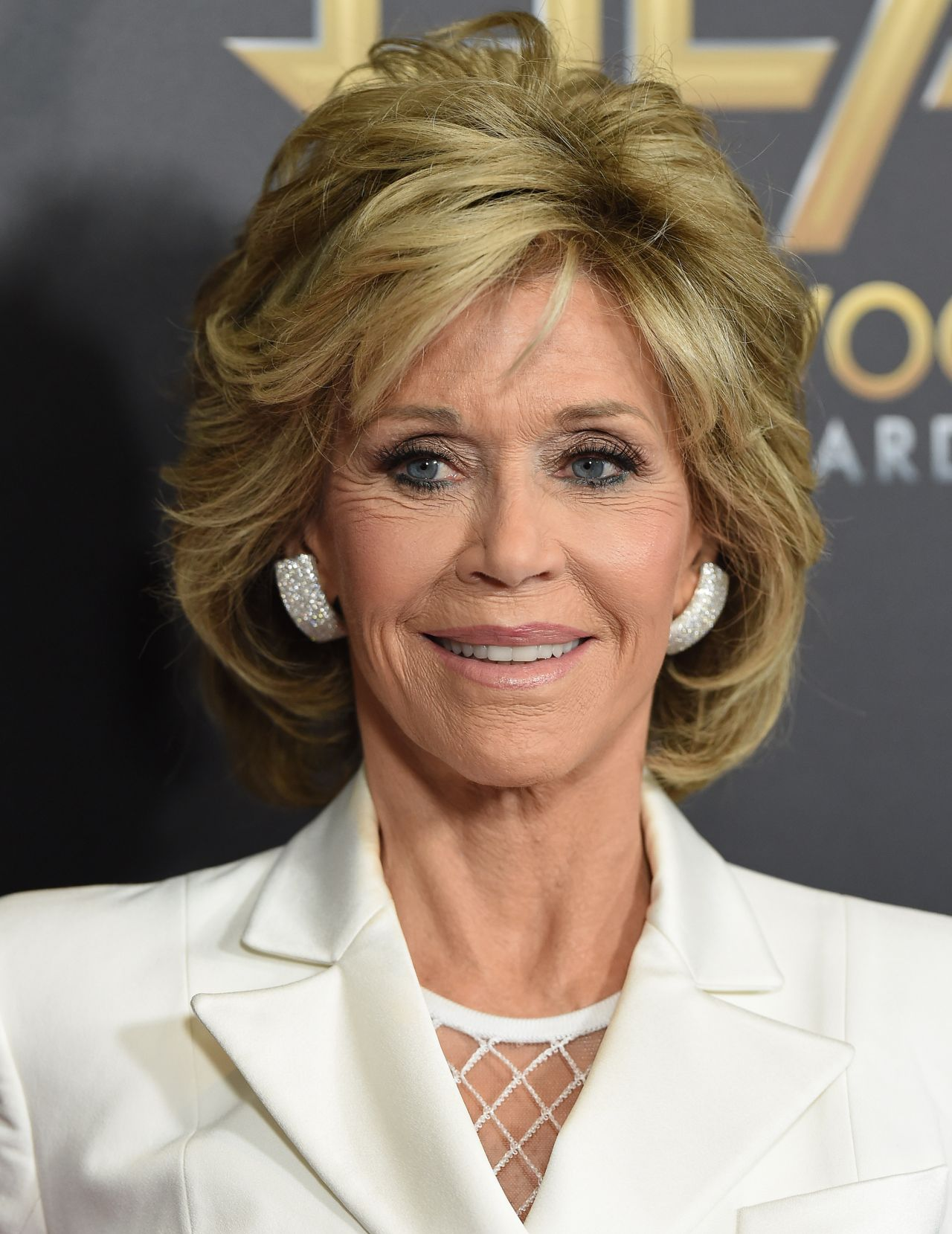 Jane Fonda – 2015 Hollywood Awards in Beverly Hills