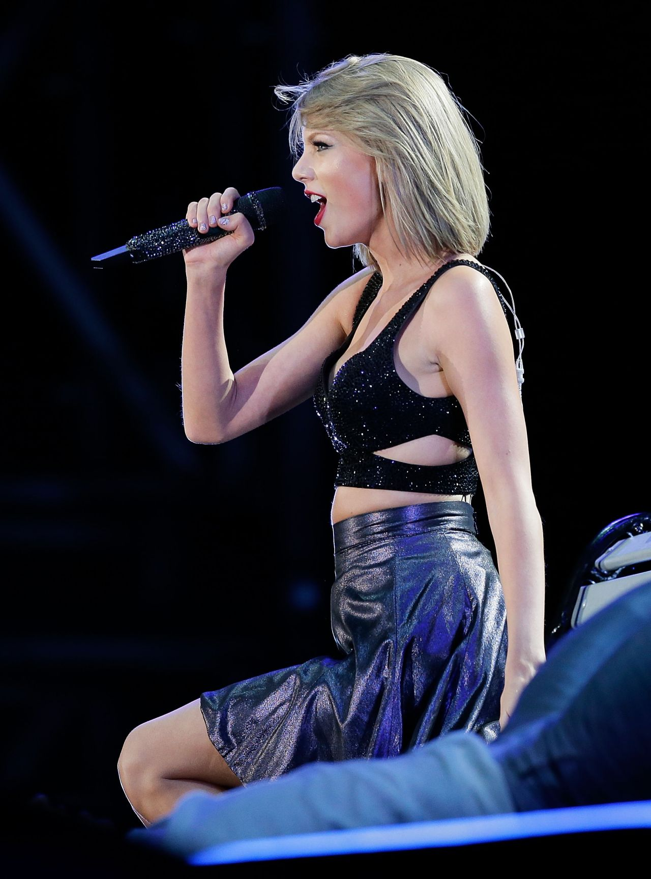 Taylor Swift Performs at 1989 World Tour in Sydney 1128