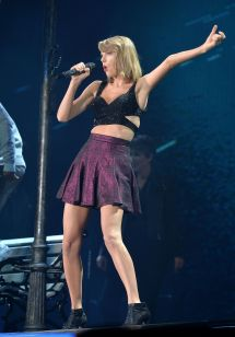 Taylor Swift World Tour 1989